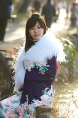 美雨さん 8