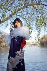美雨さん 5