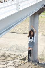 比嘉渚さん (2)