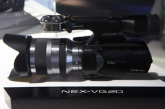 NEX-VG20