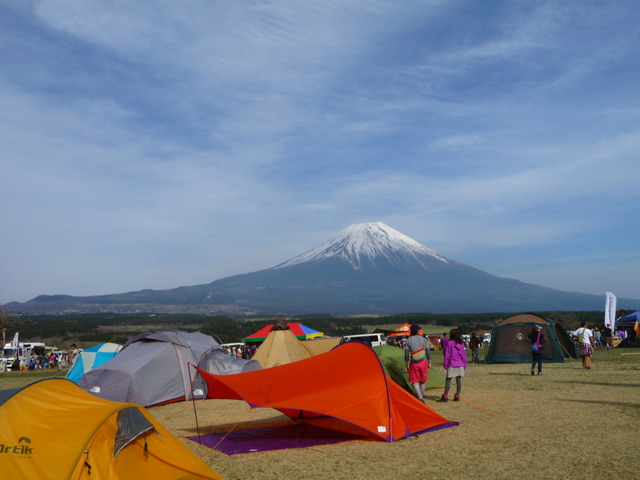 GO OUT CAMP Vol.06