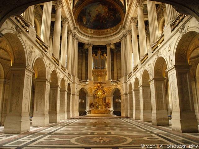 ヴェルサイユ宮殿の画像 p1_31
