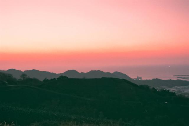 橙の日ノ出