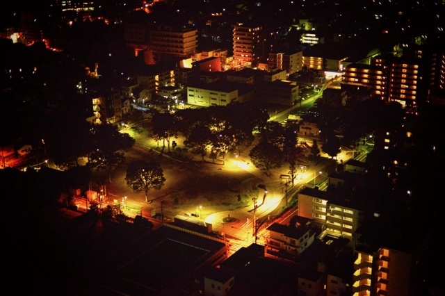 Night park 2.nd