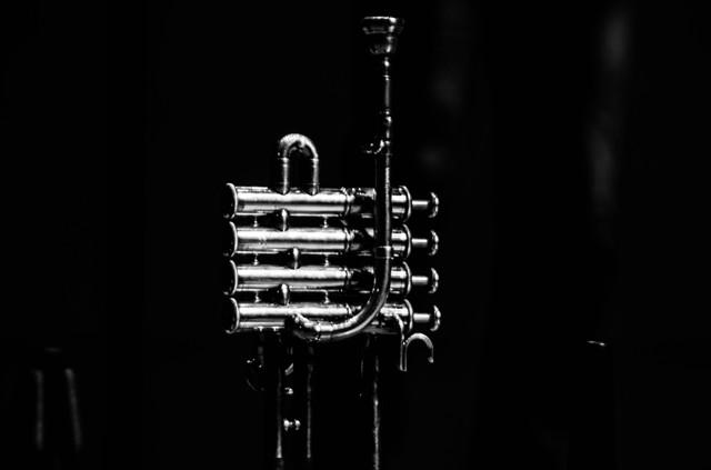 Piccoro Trumpet