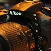 D90 ボディで撮影した写真