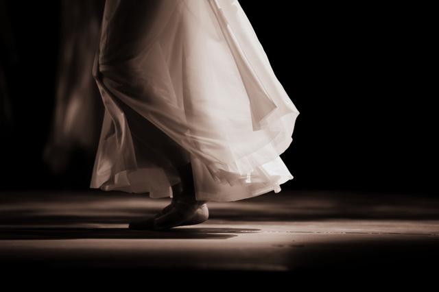 静かな踊り