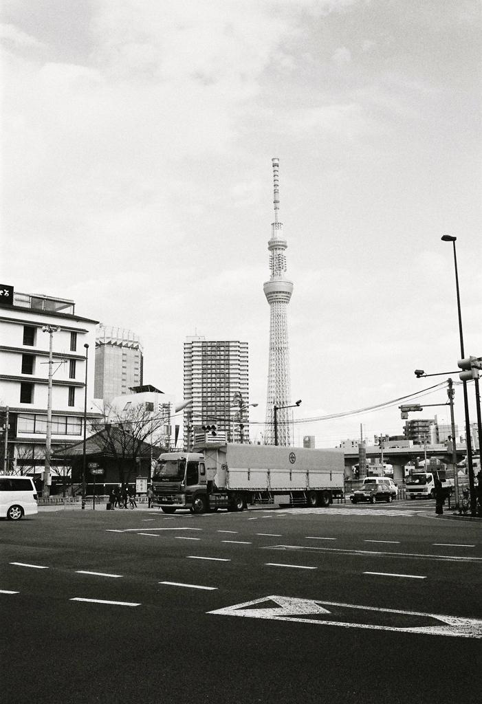 Asakuza #8