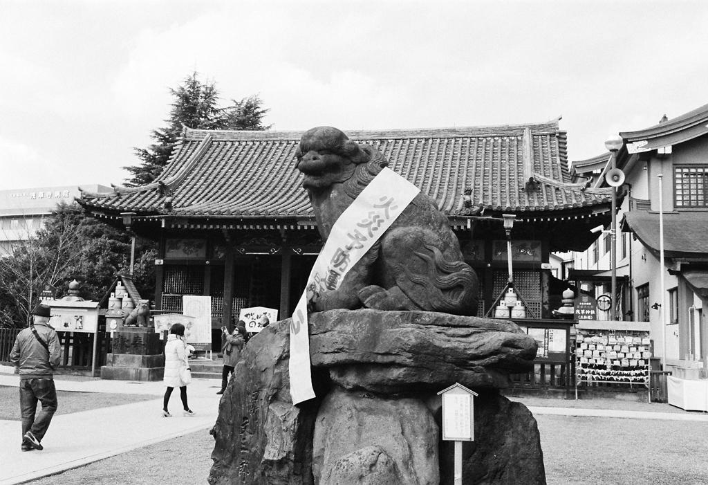 Asakusa #5