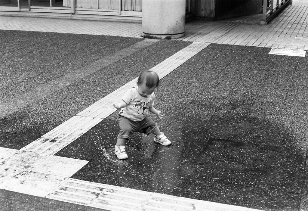 雨上がり #3