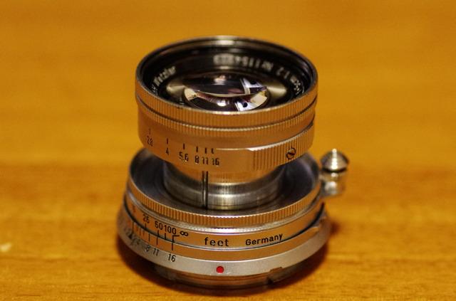 Summicron-M 50mm f2