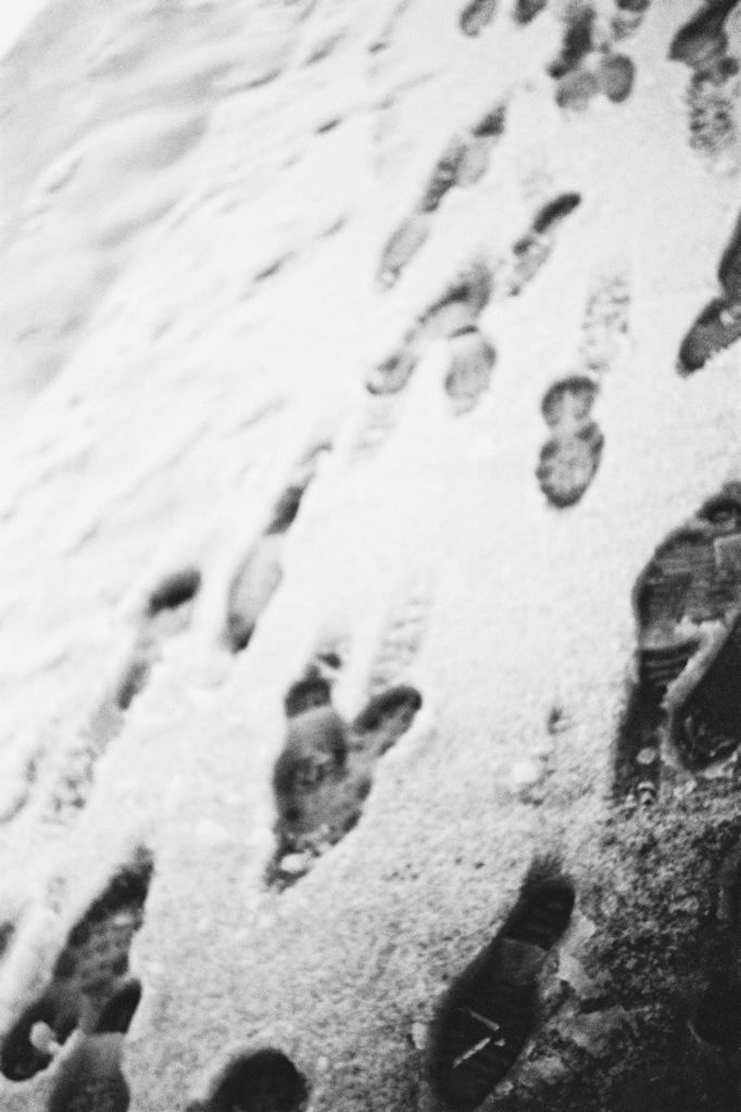 VITESSA試写 #6 -東京積雪-