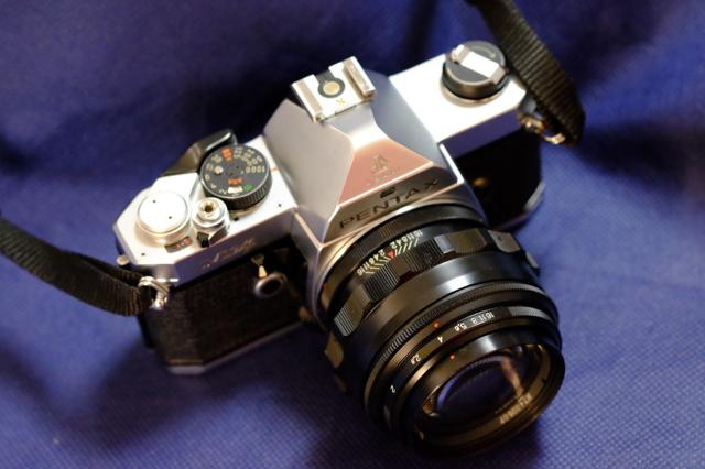 JUPITER-9 85mm/f2 (M42)の画像(写真)