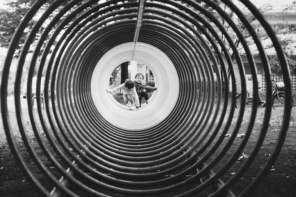 グルグルトンネル