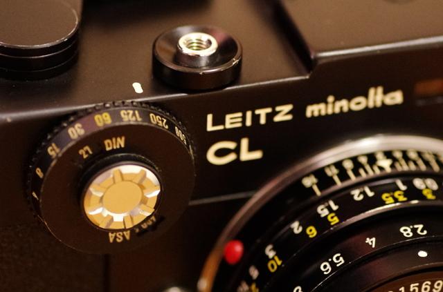 Leitz-Minolta CL