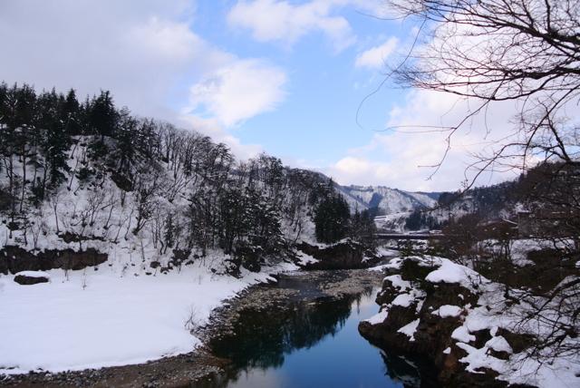 2014 白川郷�D