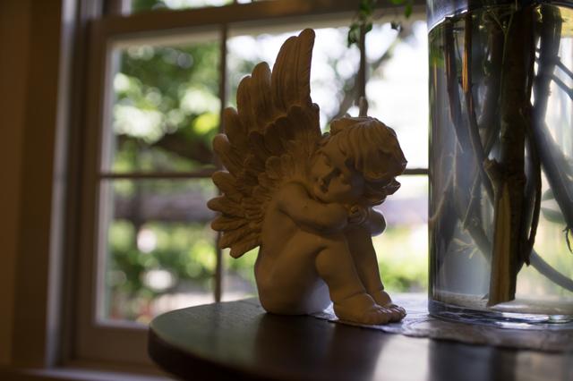 天使のうたたね #1