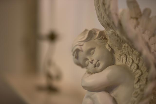 天使のうたたね #2