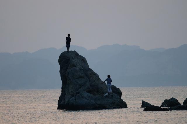 2015-06-24 森戸海岸#9