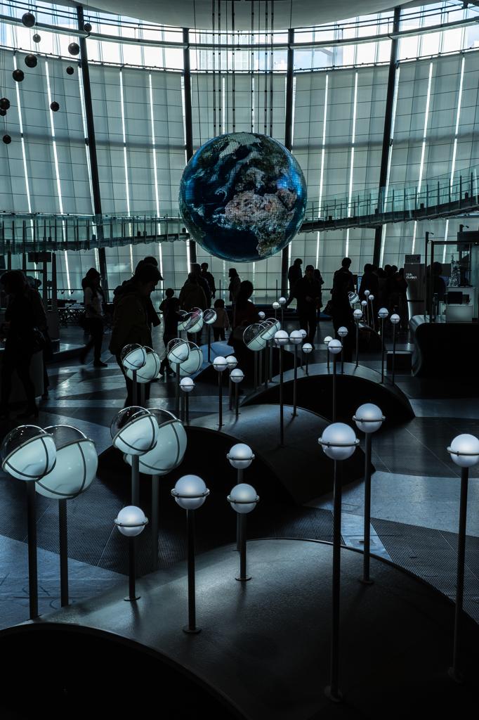 日本未来科学館