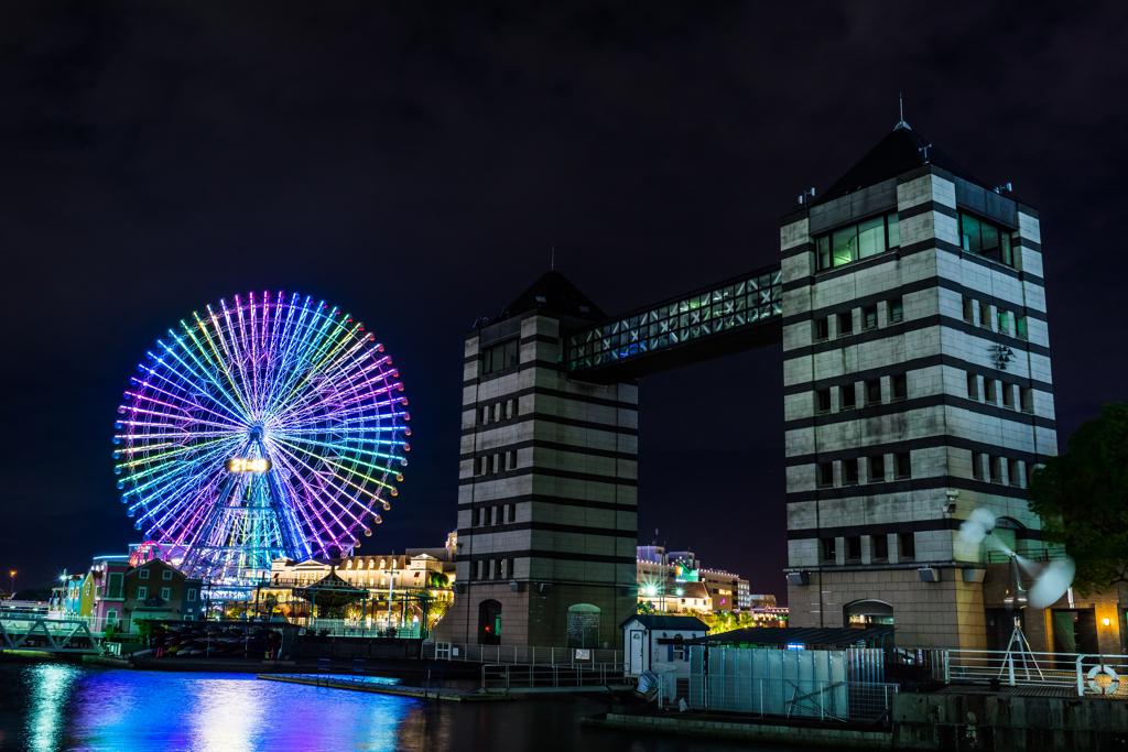 横浜レインボー