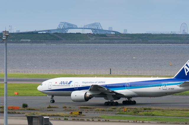 2015-06-28 羽田空港