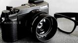 LUMIX G 42.5mm/F1.7 ASPH./POWER O.I.S. H-HS043-K [�u���b�N]�ŎB�e�����ʐ^