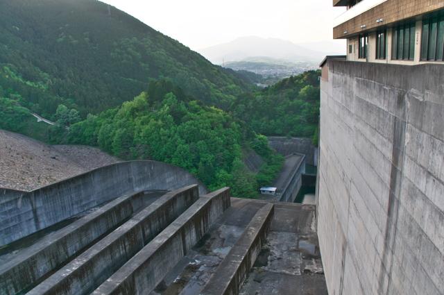 DSC_4854 阿木川ダムその3