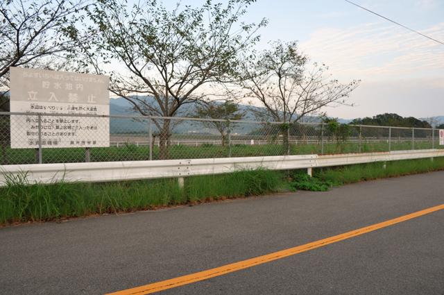 DSC_5740 中里ダム外側