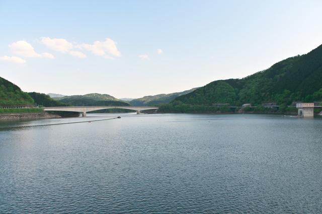 DSC_4852 阿木川ダムその2