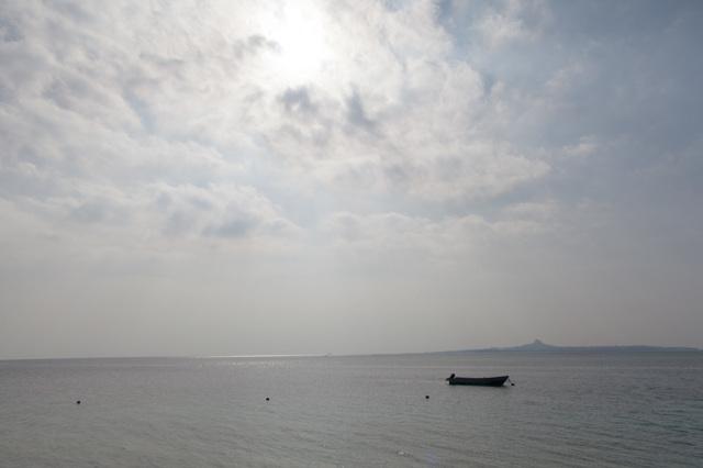 伊江島タッチュー 「ノーマル」
