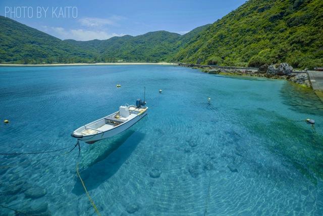 加計 呂 麻島 加計呂麻島へ 奄美せとうち観光協会 公式サイト