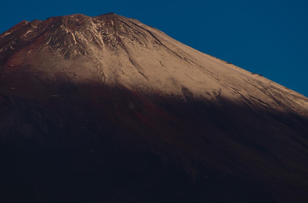 富士の紅葉③